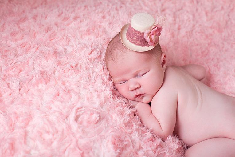 Fancy Hat Baby Prestatyn