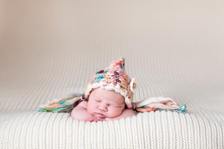 Newborn Art Denbighshire