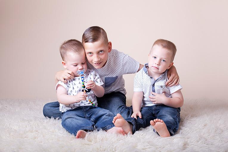 Summer Skye & Jonty Prestatyn Family & Newborn Photos (13)