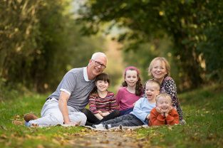 chester family portrait photographer