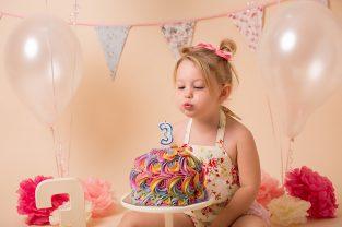 chester cake smash photographer
