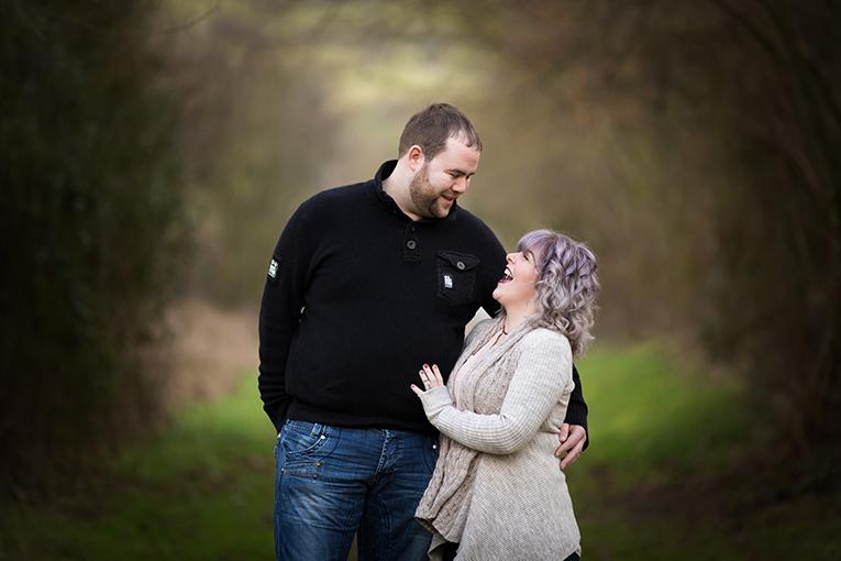 north wales pre wedding photos