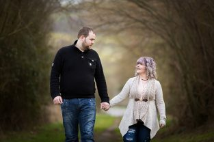 rhuallt wedding photographer denbighshire