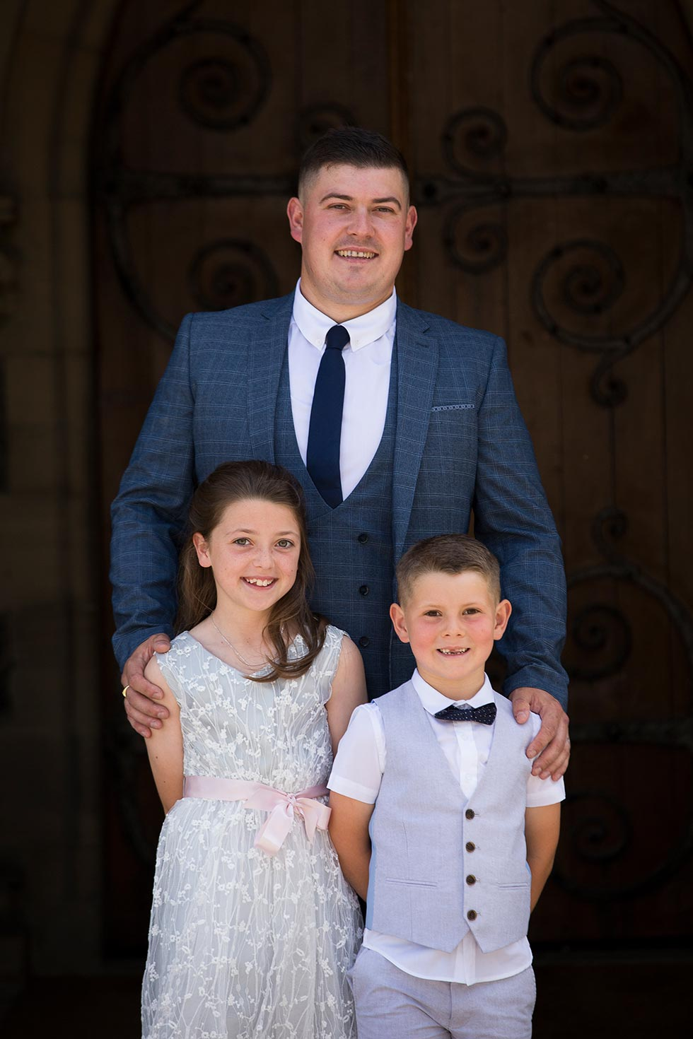renweing wedding vows north wales